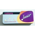 COLORS JUNIOR MATHEMATICAL DRAWING INSTR..